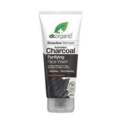 Charcoal Yüz Temizleme 200 ml