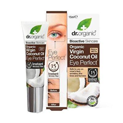Coconut Göz Çevresi Kremi 15 ml