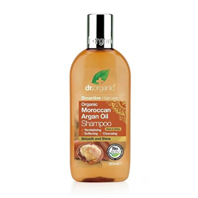 Argan Şampuan  265 ml