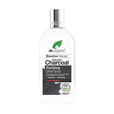Charcoal Şampuan 265 ml