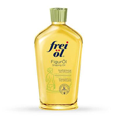 Sıkılaşma & Anti Selülit Yağı Shaping Oil 125 ml