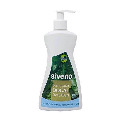 Defne Yağlı Doğal Sıvı Sabun 300 ml