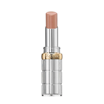 Color Riche Shine Naked Tans Ruj 658 Topless Nude