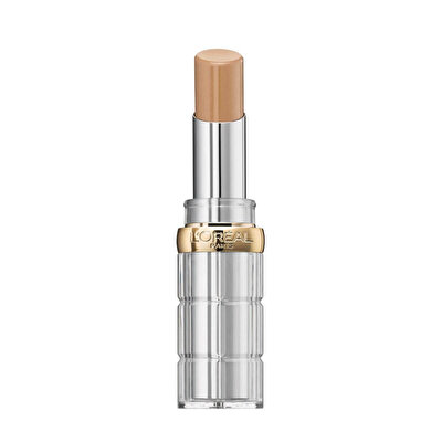 Color Riche Shine Naked Tans Ruj 659 Blow Your Glow Nude