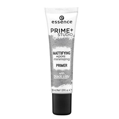 Prime Studio Mattifying Pore