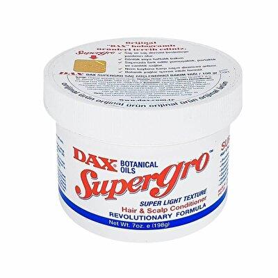 Supergro Saç Bakım Yağı 198 gr