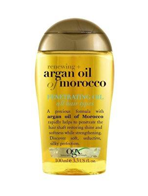 Yenileyici Argan Oil of Morocco