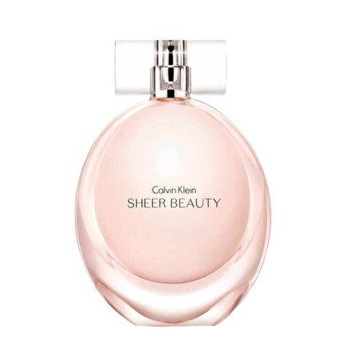 Beauty Sheer Kadın Parfümü EDT 100 ml