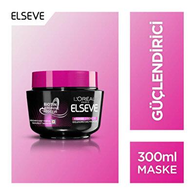 Arginine Direnç Dökülme Karşıtı Saç Bakım Maskesi 300 ml