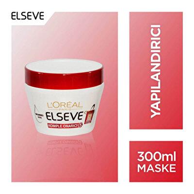 Komple Onarıcı 5 Yapılandırıcı Maske 300 ml