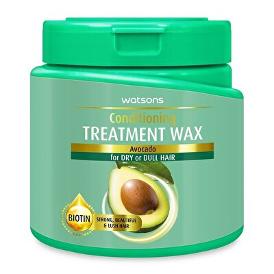 Avocado Conditioning Treatment Wax 500 ml