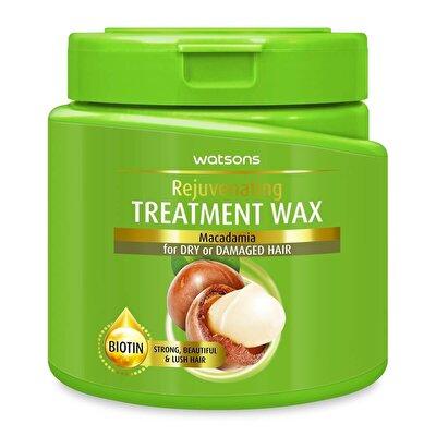 Macadamia Rejuvenating Treatment Wax 500 ml