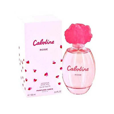 Cabotine Rose Kadın Parfüm Edt 100 ml