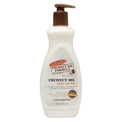 Coconut Oil Formula Nemlendirici Vücut Losyonu 250 ml