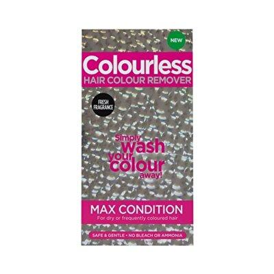 Max Condition Saç Boyası Çıkarıcı