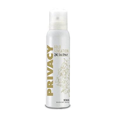 Gold Kadın Deodorant 150ml