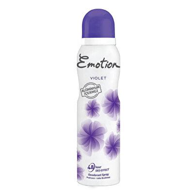 Violet Kadın Deodorant 150 ml