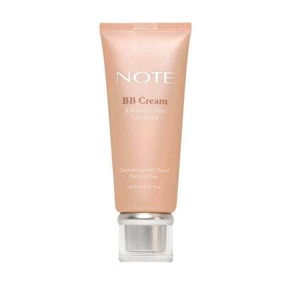 BB Cream No: 02