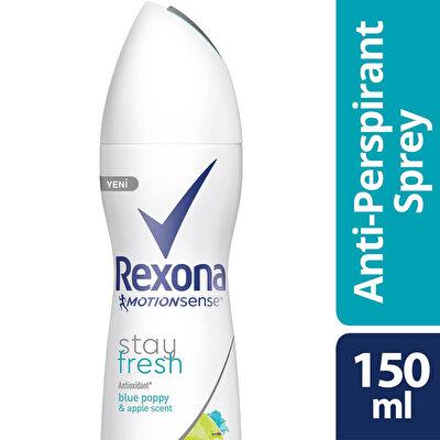 Stay Fresh Kadın Deodorant 150 ml