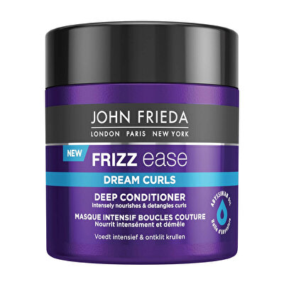 Frizz Ease Dream Curls Saç Bakım Maskesi 150 ml