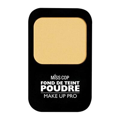 Compact Fondöten No: 00 Porcelaine
