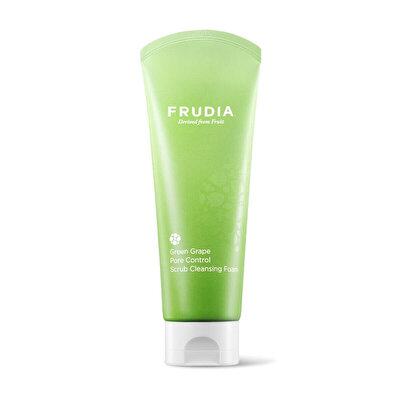 Green Grape Foam Pore Control Temizleyici  145 ml