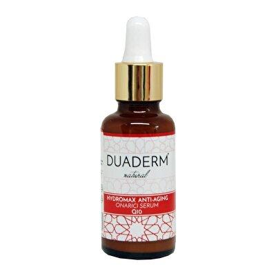 Natural Q10 Onarıcı Serum Antiaging 30 ml