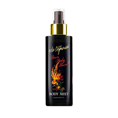 Burn Baby Burn Body Mist 200 ml