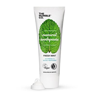 Paste Natural Diş Macunu 75ml