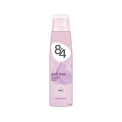 Soft Kiss Kadın Deodorant 150 ml
