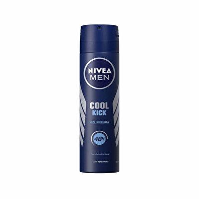Cool Kick Erkek Deodorant 150 ml