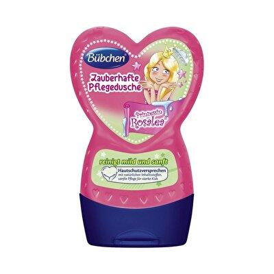 Girls Şampuan ve Bakım Balsami Roselea 230ml