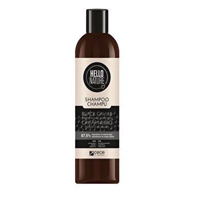 Siyah Havyar Şampuan 300 ml