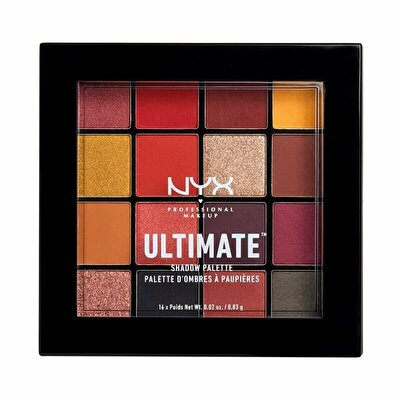 Ultimate Shadow Palette - Phoenix