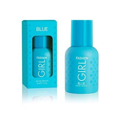 Blue Kadın Edt 50ml