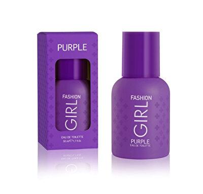 Purple Kadın Edt 50ml