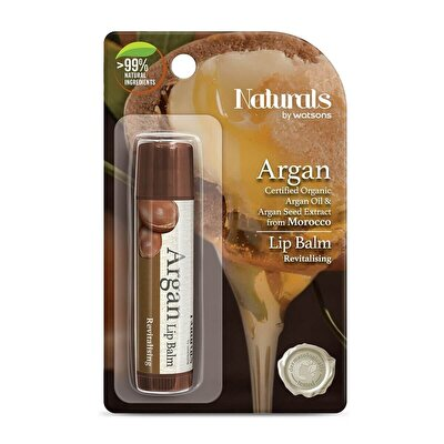 Argan Lip Balm 4.5g Sea