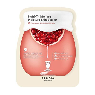 Pomegranate Nutri-Moisturizing Maske 27 ml