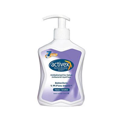 Antibakteriyel Hassas Koruma Sıvı Sabun 300 ml