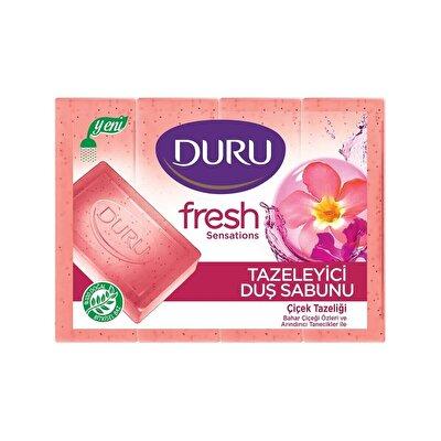 Çiçek Tazeliği Fresh Duş Sabunu 600 gr