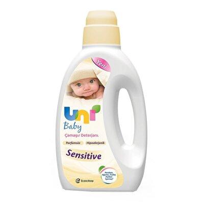 Çamaşır Deterjanı Sensitive 1500 ml
