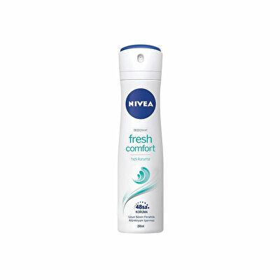 Fresh Comfort Kadın Deodorant150ml