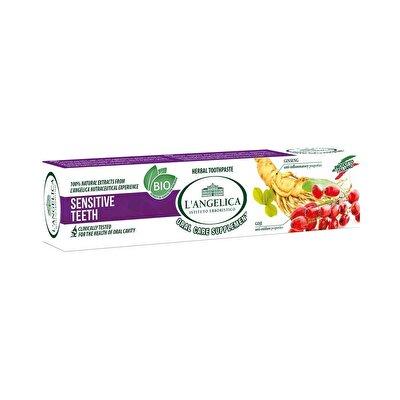 Ginseng&Goji Berry Hassas Diş Macunu75ml