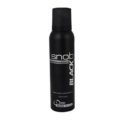 Black Erkek Deodorant 150 ml