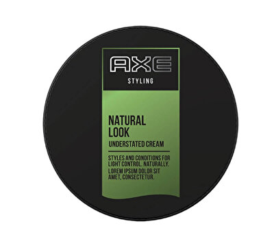 Natural Look Wax 75 ml