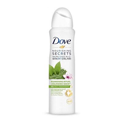 Matcha Kadın Deodorant 150 ml