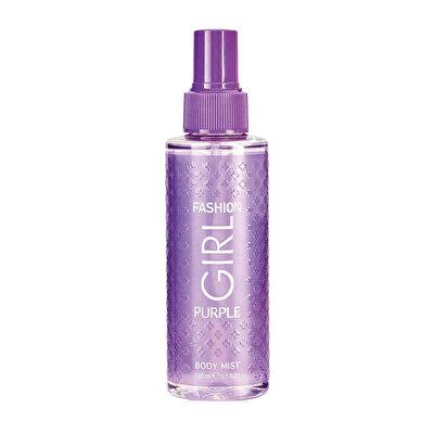 Purple Vücut Spreyi 150 ml