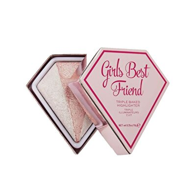 Diamond Girls Best Friend