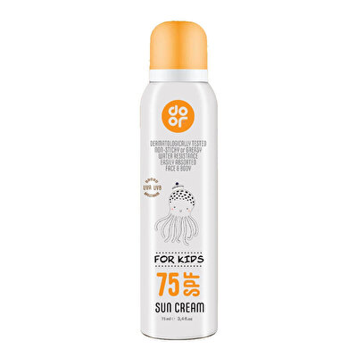 Ki+C33ds Gunes Spreyi Spf75 150ml