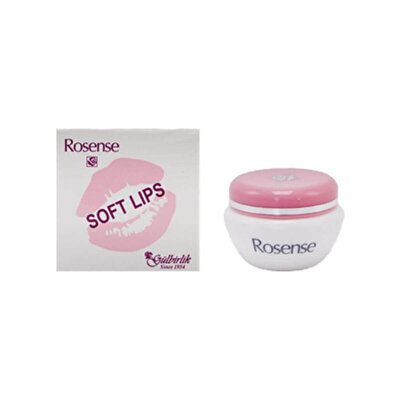 Softlips Dudak Vazelini 5ml